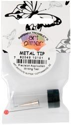 Metal Glue Tip - Art Institute-- to go on Art Institute Glue Dries Clear. Great for cardmaking!