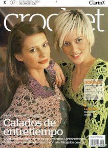 Clarin Crochet 7 2010 - Tayrin 3 - Álbuns da web do Picasa