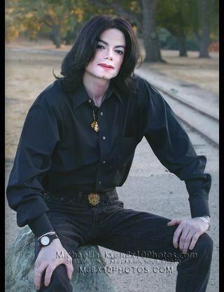 MJ 2005