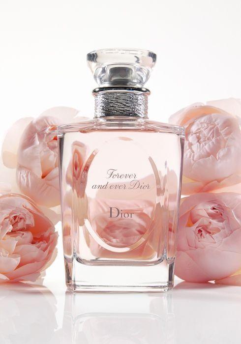 Soft Romantic Notions - Dior...