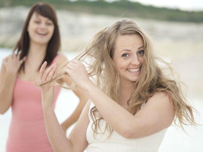 5 tips infalibles contra el frizz