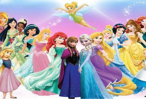 Ανατριχιαστικό: Μία συγκλονιστική λεπτομέρεια στις ταινίες της Disney που προκαλεί σάλο! (PHOTOS)