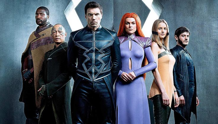 ABC fall TV 2017 schedule: 'Once Upon a Time' and 'Inhumans' on rebuilt Friday, 'Shark Tank' to Sunday – TV By The Numbers by zap2it.com