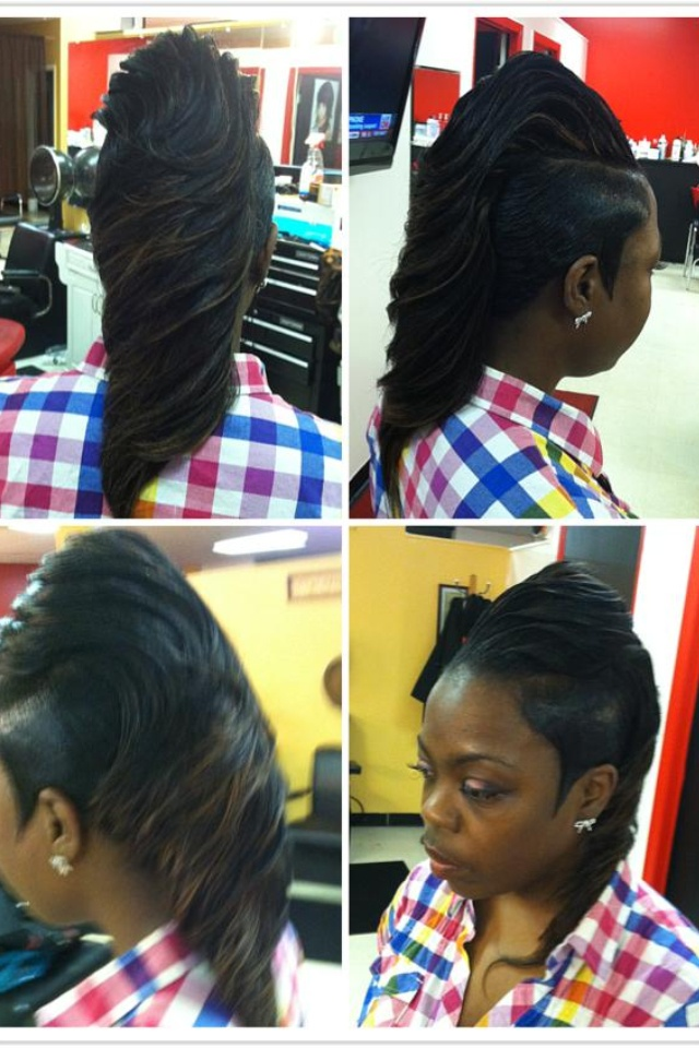 Styles Quick Weave Pinterest Style