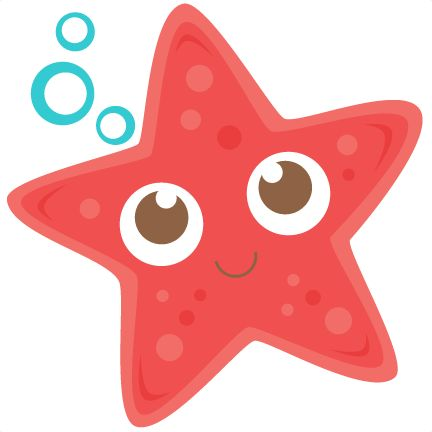 Starfish SVG scrapbook cut file cute clipart files for silhouette cricut pazzles free svgs free svg cuts cute cut files