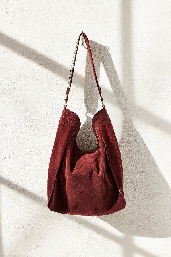 BDG Jenni Slouchy Shoulder Bag  ON SALE: Was $82.00 Reduced to: $39.99  51% OFF