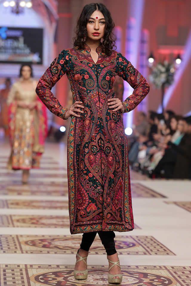 Mini Bindra TBCW 2014 Rubaaiyat e Khayyam Collection