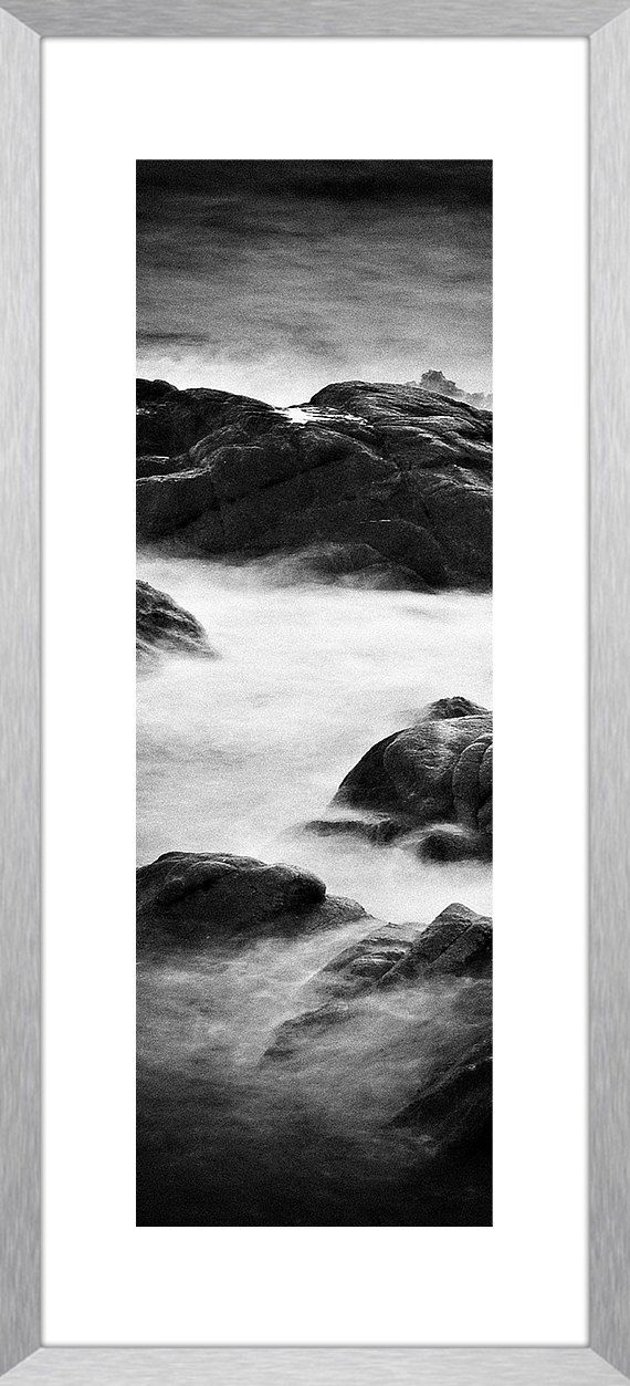 EMERTION  Seascape photography sea and rocks by KBphotostudio