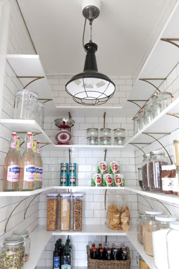 1000 Ideas About Under Stairs Pantry On Pinterest Under