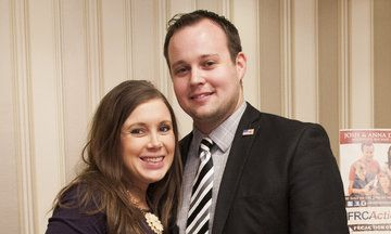 Scandal Be Damned: Josh Duggar Is Expecting His *Gulp* Fifth Child   The Huffington Post
