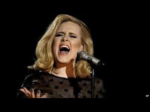 All I Ask by Adele. Found it finally! Chills. Tears...mainly tears. Love her voice in this!