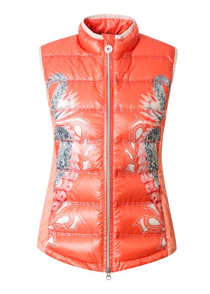 Esox (Farbe Terracotta) - SPORTALM – Kitzbühel Online Shop | Exklusive Mode bequem onli