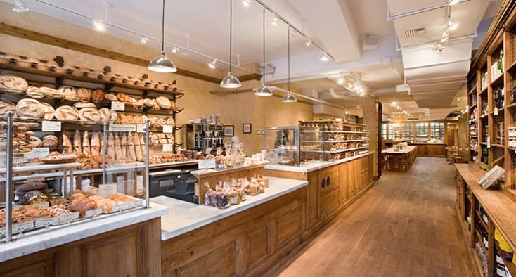 Paris 9e le pain quotidien bio pain breakfast and for Restaurant miroir rue des martyrs