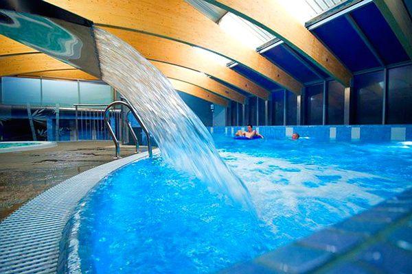 Groupon Travel - Warmia i Mazury: Hotel 3* w Braniewie