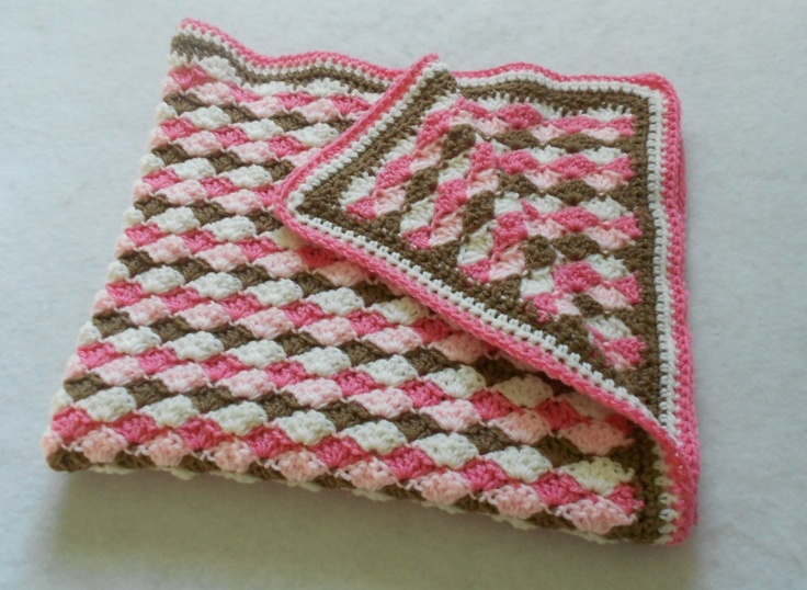 1000+ images about Reversible Afghan on Pinterest ...