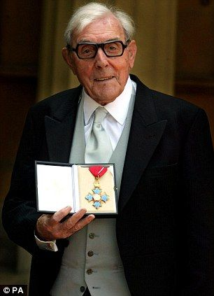 One of Britain's most-loved comic actors Eric Sykes, described as the 'gentleman of comedy.