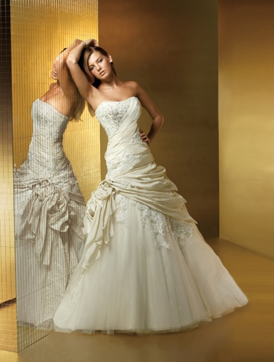 Benjamin Roberts - Wedding Dress