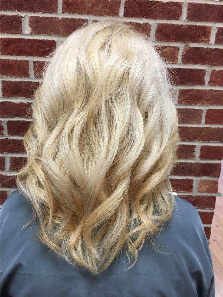 Soft Blonde