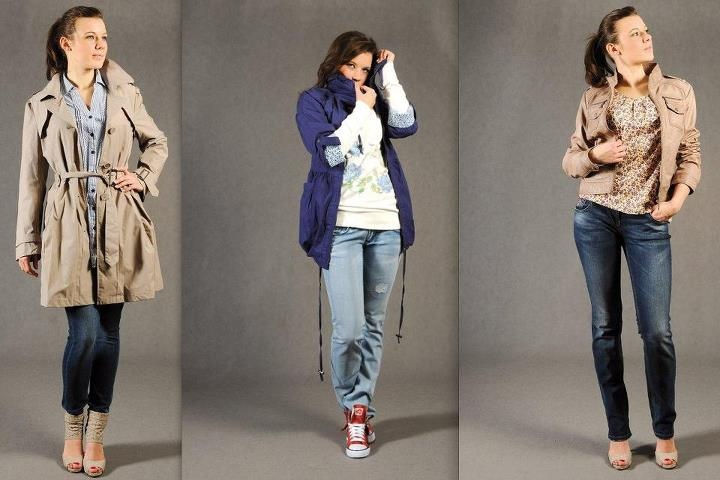 Lee Cooper Collection   We <3 Jeans!