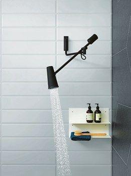 8 migliori immagini neutra bathroom monoliths su for Grandi bagni padronali