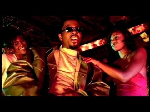 """Blackstreet ~ """"No Diggity"""", featuring Dr Dre & Queen Pen, 1996"""