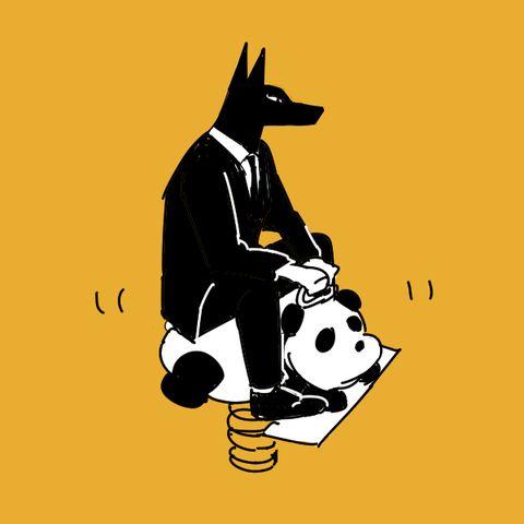「イマドキ☆エジプト神」/「サカス」の漫画 [pixiv]