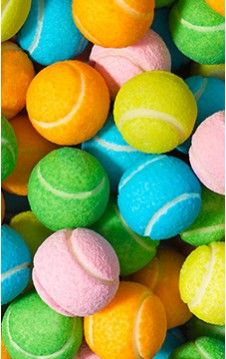 Sporty Mix     Sugarpova Candy by Maria Sharapova