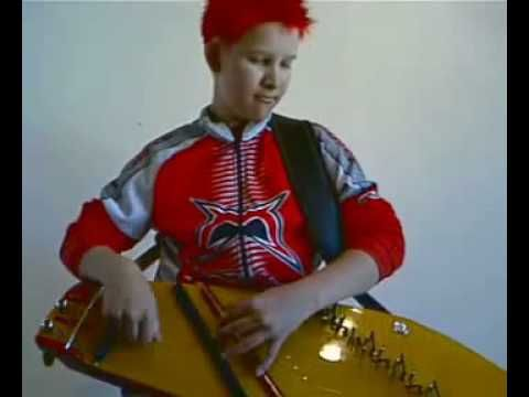 Anttu Koistinen SOLO@Pori Jazz Festival 2006 - YouTube