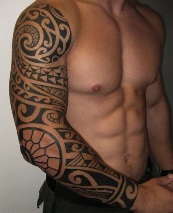 Image result for awesome tattoo sleeves