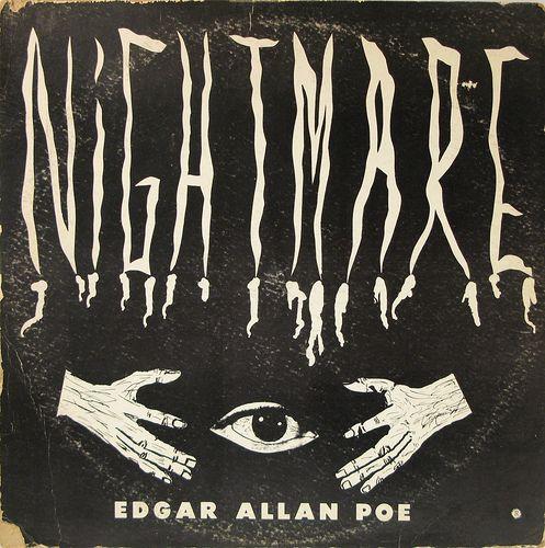Edgar Allan Poe Shutter Island