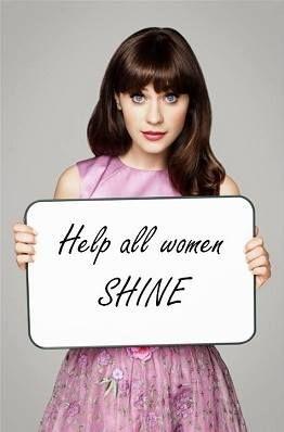 help all women shine