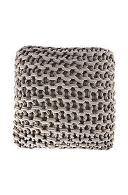 CHUNKY KNIT 50X50CM SCATTER CUSHION