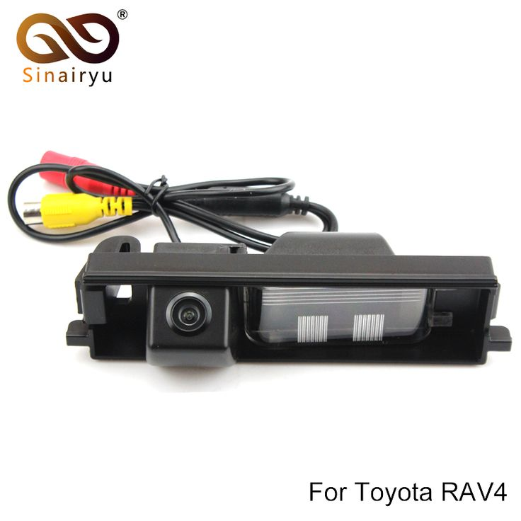 Car Rear View Reverse Backup Camera Auto DVD GPS Camera In Car Camera For TOYOTA RAV4,RELY X5\09 CHERY TIGGO 3,CHERY A3. Yesterday's price: US $18.99 (15.51 EUR). Today's price: US $17.28 (14.04 EUR). Discount: 9%.