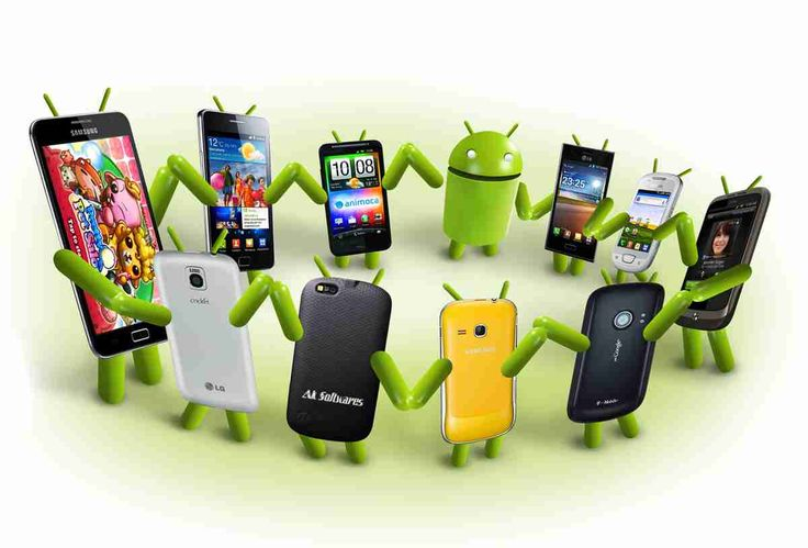 Android mobile app in mohali... An Android app is a software application running on the Android platform. Because the Android platform is built for mobile devices, a typical Android app is designed for a smartphone or a tablet PC running on the Android.http://goo.gl/vsbr9A