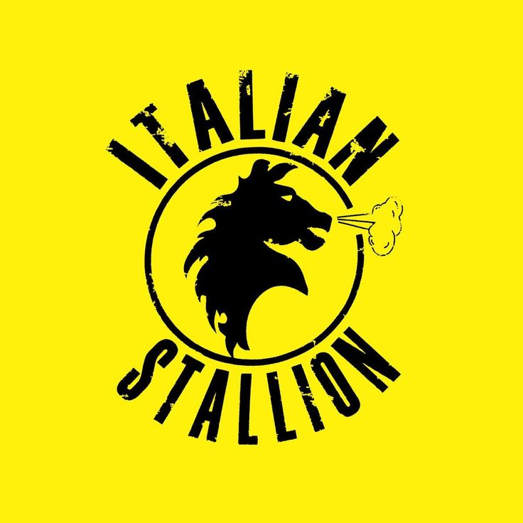 Rocky Balboa: Italian Stallion #rockybalboa