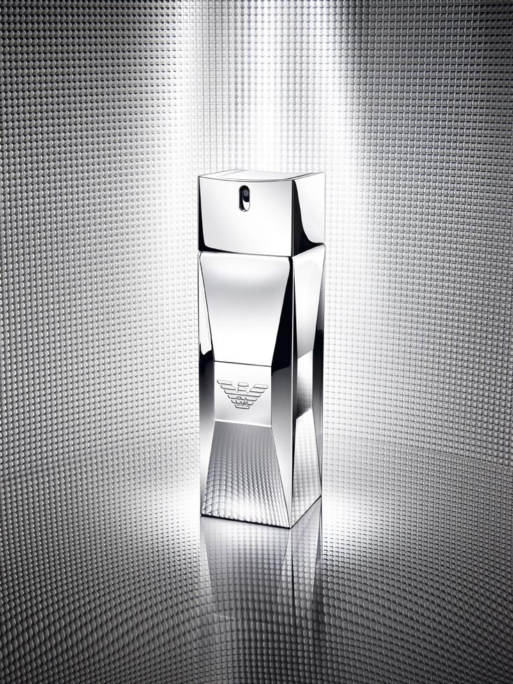 Diamond for men VIP by Emporio Armani