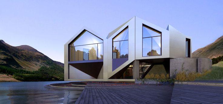 The D*Haus Company - Dynamic building concept