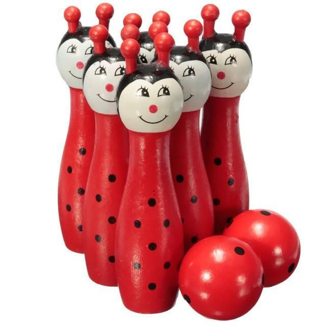 Wooden Bowling Ball Skittle Animal Shape Game For Kids Children Toy In 2020 Shape Games For Kids Shapes For Kids Shape Games