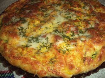 Reteta culinara Tarta cu spanac din categoria Aperitive / Garnituri. Specific Romania. Cum sa faci Tarta cu spanac