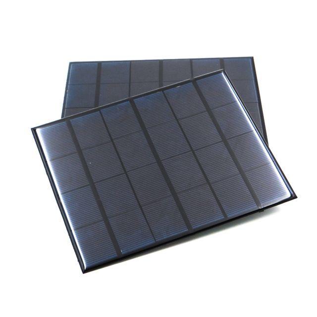 Solar Panel 6v Mini Solar System Diy For Battery Cell Phone Chargers Portable 0 6w 1w 1 1w 2w 3w 3 5w 4 5w S Solar Panels Best Solar Panels Solar Energy Panels