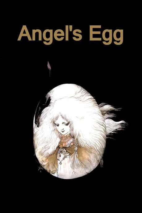 Angel's Egg 1985  Mamoru Oshii