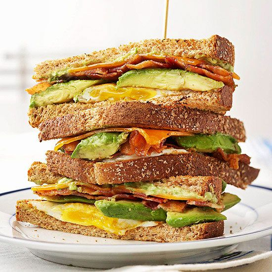 blt avocado sandwiches bread sandwiches recipes sandwiches sandwiches ...