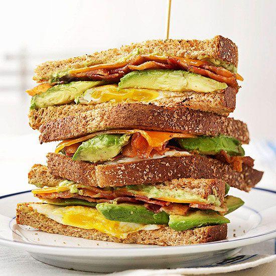 blt avocado sandwiches bread sandwiches recipes sandwiches sandwiches ...