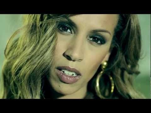 Glennis Grace - Ik Ben Niet Van Jou (Official Music Video)
