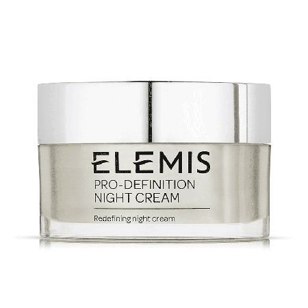 Elemis Pro-Definition Night Cream 50ml This Pro-Definition Night Cream by Elemis is a rich, effective cream designed to give you a refreshed, rejuvenated and replenished complexion. Containing super-lifting arjuna, plant stem cells and lup http://www.MightGet.com/january-2017-11/elemis-pro-definition-night-cream-50ml.asp