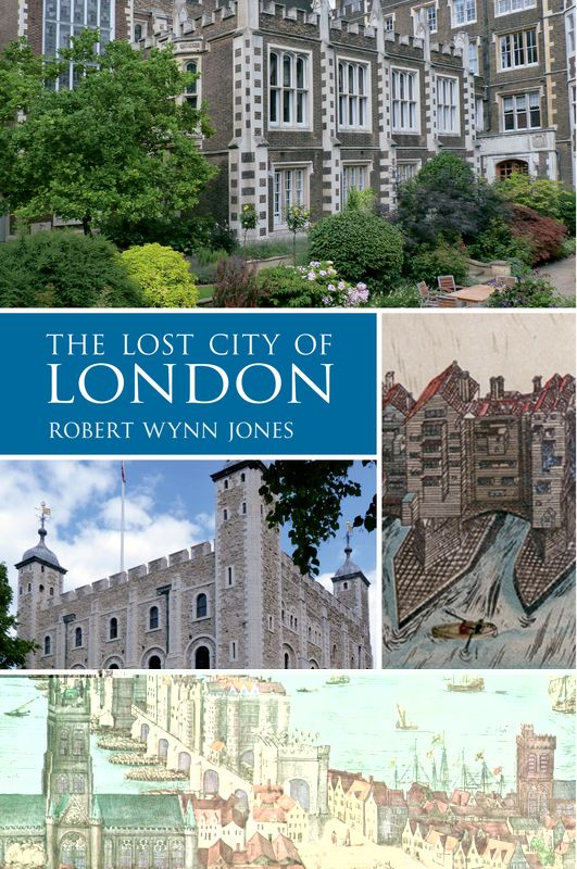 This title maps, describes and illustrates what remains of the London City of the Black Death, the Peasants' Revolt, the Reformation, the Civil War and the city of Pepys.