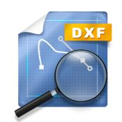 New release:  #DXF View  is a lightning-fast drawing viewer that enables you to view DXF™ and DWG™ files, just as you would in AutoCAD. And now is on sale at BIG discount! https://itunes.apple.com/app/id717829885