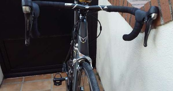 Bicicletas de carretera segunda mano en Santa fe (GRANADA) FELT - tiendastock