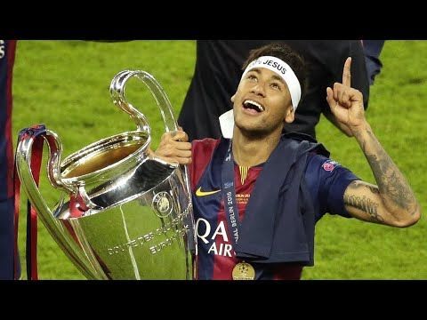 PSG sign Neymar from Barcelona in world record £198m transfer | Football | The Guardian