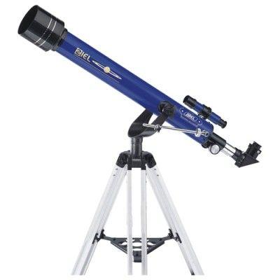 Telescopio GEM 27 Ziel  www.fotomatica.it   info@fotomatica.it